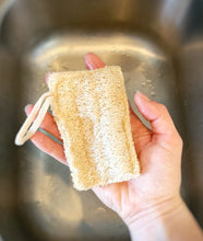 Load image into Gallery viewer, Eco Dish Sponge: Double Layer 3-Pack