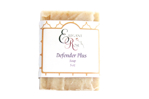 Defender PLUS Handmade Soap
