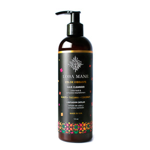 Loba Mane Hair Cleanser - 12 oz