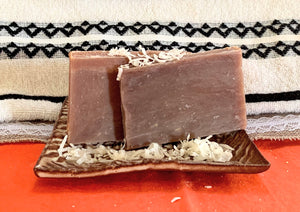 Coconut Soap Bars