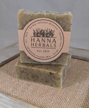 Load image into Gallery viewer, Herbal Garden Soap - cold processed soap -