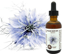 Load image into Gallery viewer, 100% Pure Virgin Black Seed Oil Organic. For acne,