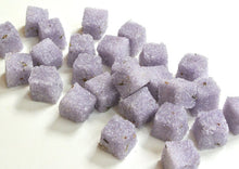 Load image into Gallery viewer, Lavender Sugar Cubes, Champagne Toasts, Tea