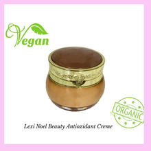 Load image into Gallery viewer, Organic Vegan Antioxidant Face Cream