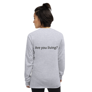 Mandy's Long Sleeve Shirt - Living?