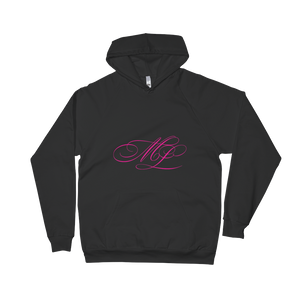 Mandy's  Fleece Hoodie - ML