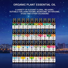 Load image into Gallery viewer, Pure Essential Oils (Qty 37)