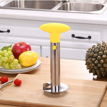 Load image into Gallery viewer, Stainless Steel Pineapple Peeler