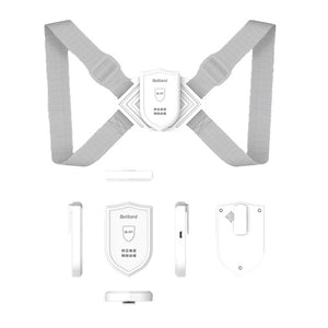 Posture Corrector with  Vibrating Posture Reminder