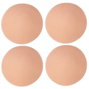 Adhesive Breathable Silicone Nipple Cover