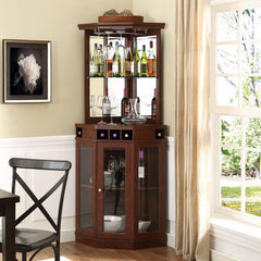 Image of Cabinet Wine Furniture