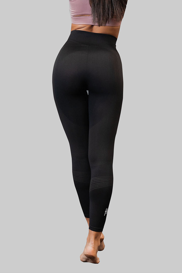 LEGGINGS VICTORY BLACK