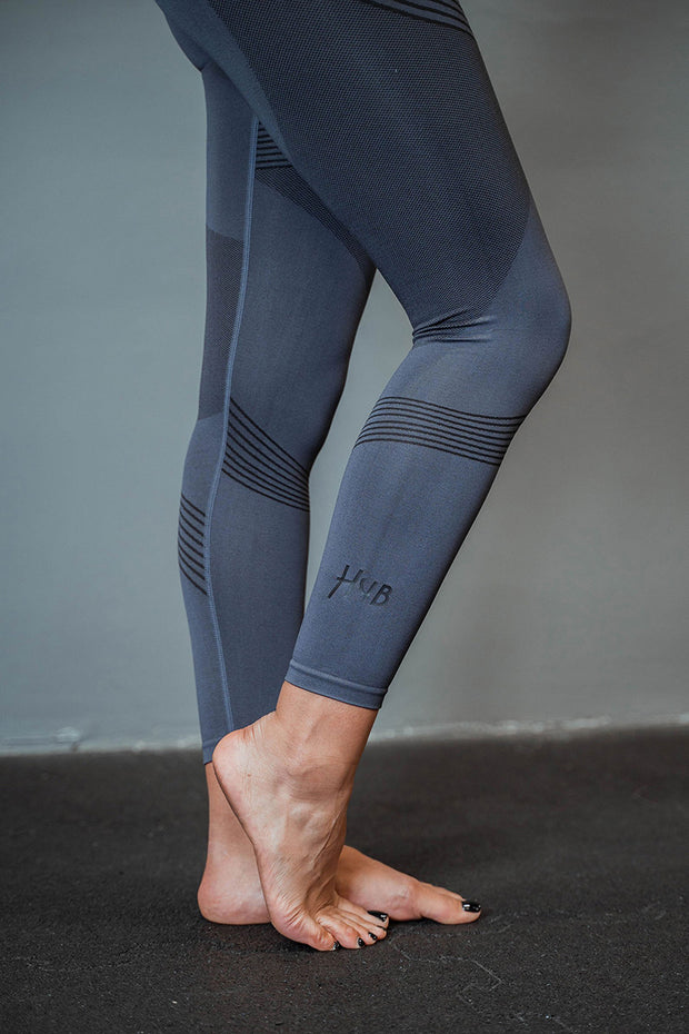 LEGGINGS VICTORY GREY
