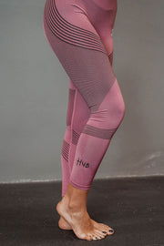 LEGGINGS VICTORY HOT PINK