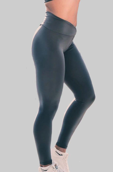 LEGGINGS INTENSE GREY