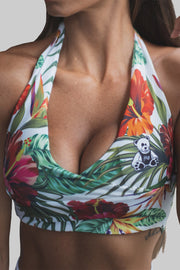 TOP INTENSE FLORAL