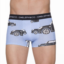 Load image into Gallery viewer, Vintage Cars Men's Printed Trunks Pack of 3