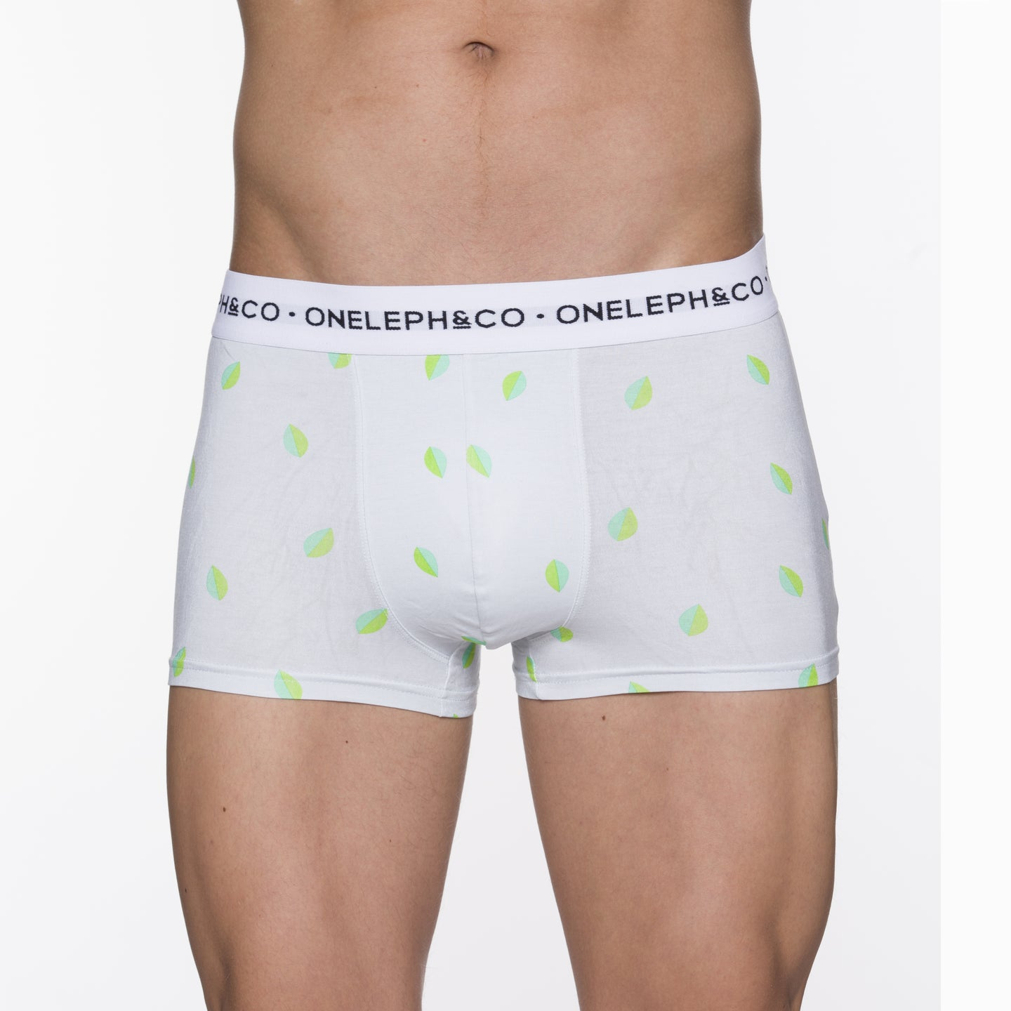 Emoji shorts Men's Underwear