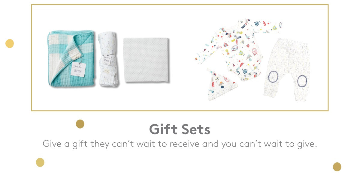 Baby & Toddler Gifts Sets under $150