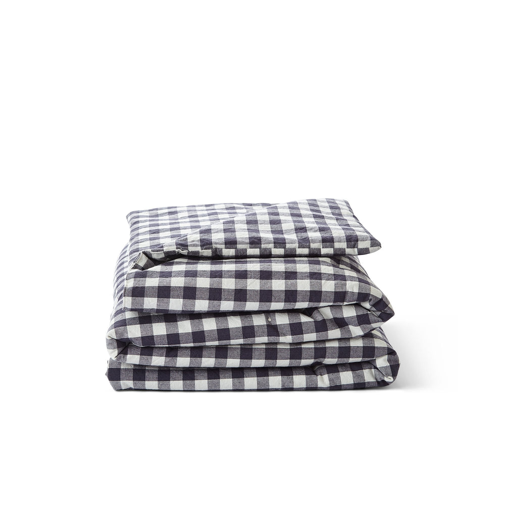 CheckMate Toddler Blanket