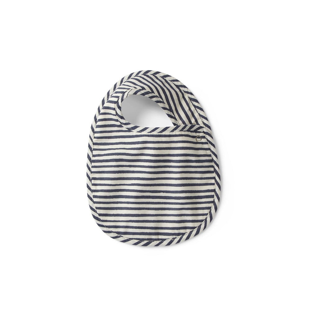 Stripes Away Bib Set of 3