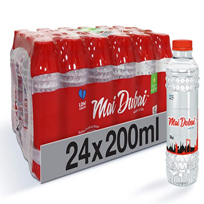 Mai Dubai - 200ml x 24