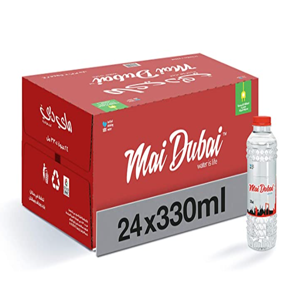 Mai Dubai - 330ml x 24
