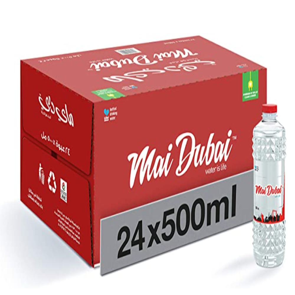 Mai Dubai - 500ml x 24