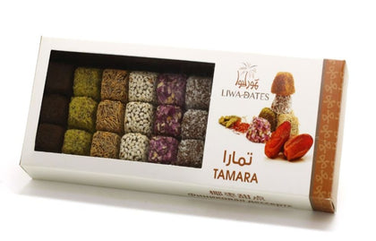 Liwa Dates Tamara Box 200Gm