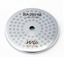 Load image into Gallery viewer, IMS Competition Series Precision Shower Screen For Rancilio - RA 200 IM