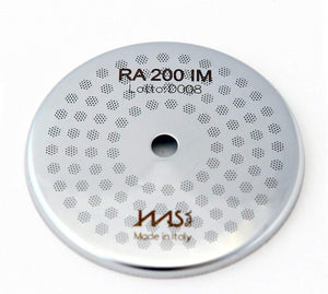 IMS Competition Series Precision Shower Screen For Rancilio - RA 200 IM