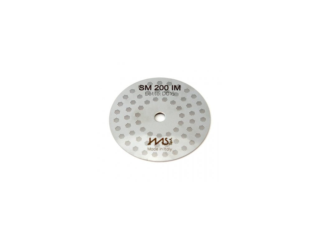 IMS Competition Series Precision Shower Screeen For San Marco SM200IM
