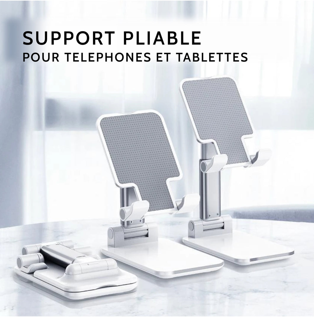Support Ergonomique™ Portable