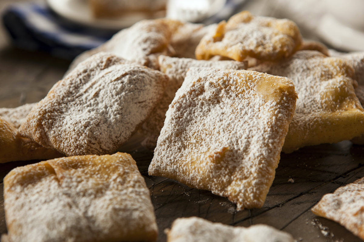 Farmhouse Beignets