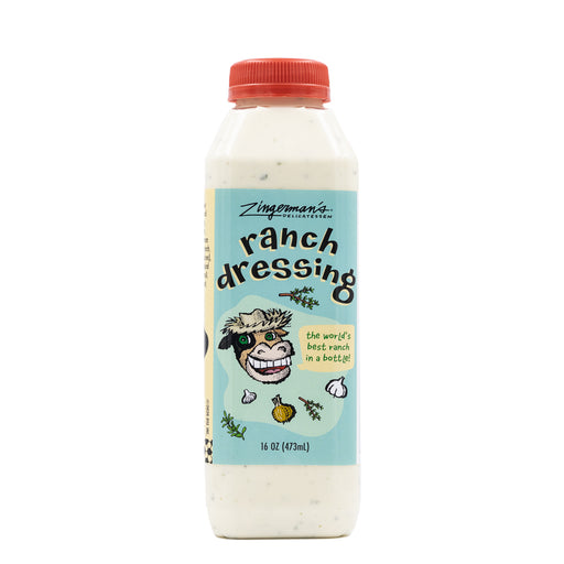 Zingerman's Ranch Dressing