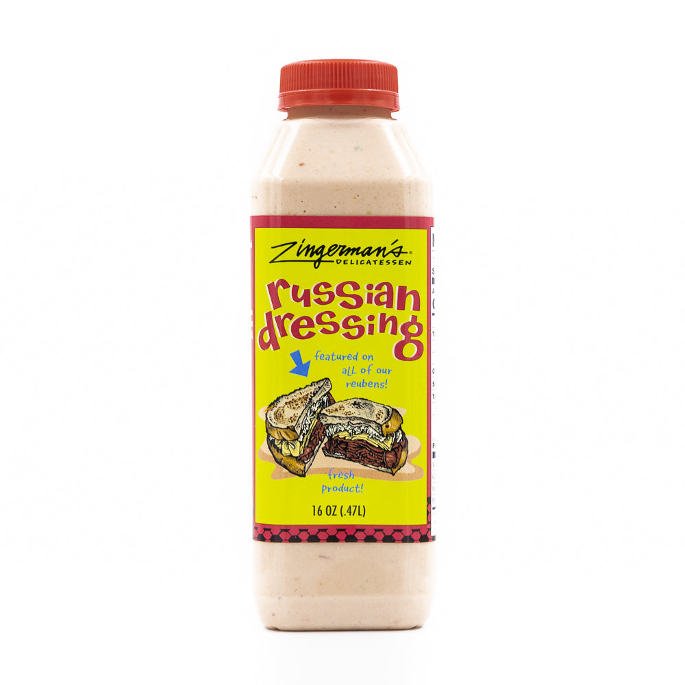 Zingerman's Russian Dressing