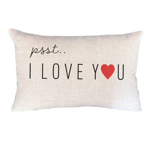 813 Area Code Pillow Cover | Throw Pillow Polyester Linen