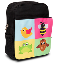 Load image into Gallery viewer, PG - Childs Rucksack