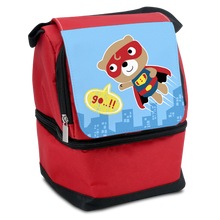 Load image into Gallery viewer, Child's Lunch Bags - The Forces Shop