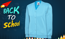 Load image into Gallery viewer, UC207 Childrens Cardigan