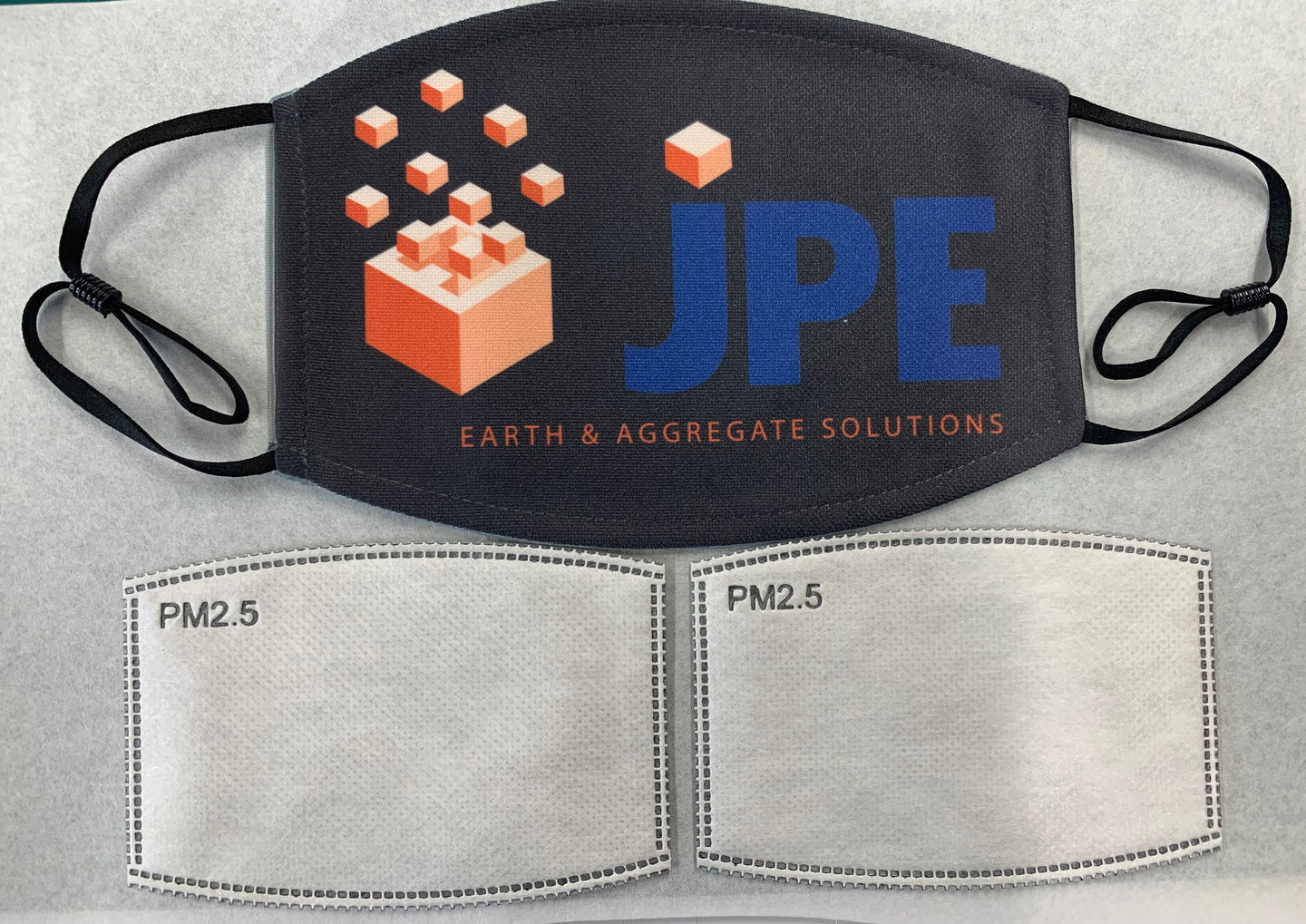 JPE - Face Mask