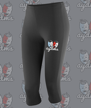 Load image into Gallery viewer, AYDMS S284F KNEE LENGTH LEGGINGS