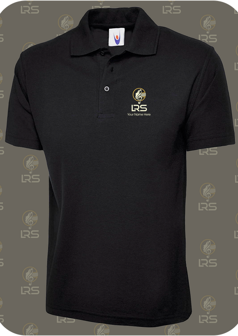 LRS Polo Shirt