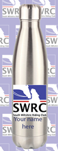 Load image into Gallery viewer, SWRC Water Bottle Flask