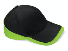 Load image into Gallery viewer, Edge Dancers Teamwear Baseball Cap (B171)