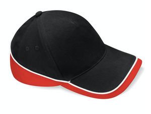 Edge Dancers Teamwear Baseball Cap (B171)