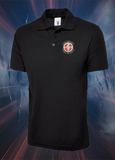 Edge Dancers - POLO SHIRT PRINTED FRONT ONLY