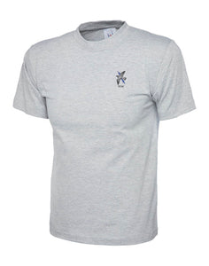 TCW ROCK DOVE Embroidered T-Shirt (Unisex) - The Forces Shop