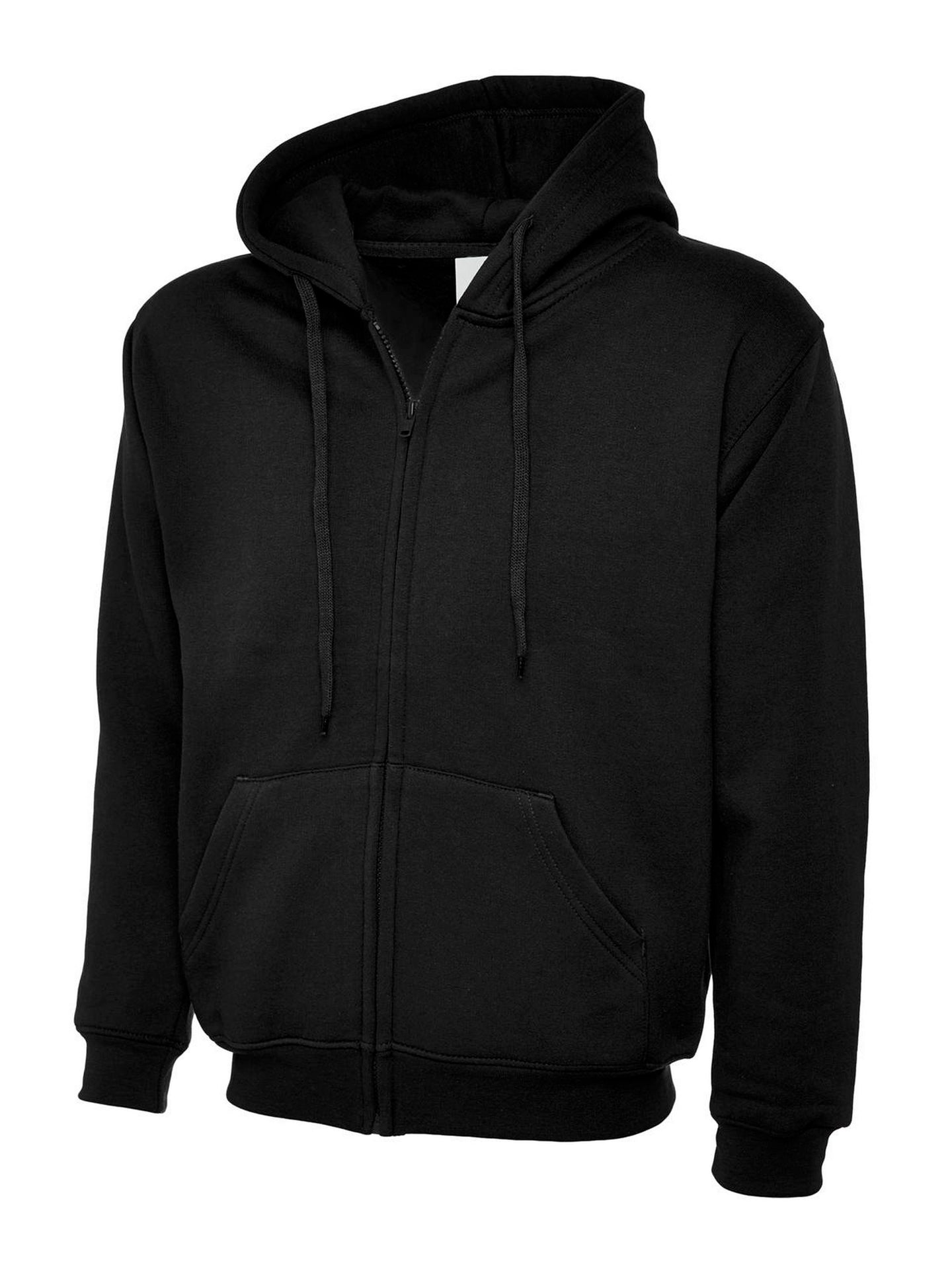 Design Your Own Full Zip Hoodie - The Forces Shop