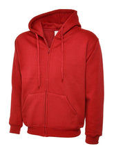 Load image into Gallery viewer, Design Your Own Full Zip Hoodie - The Forces Shop